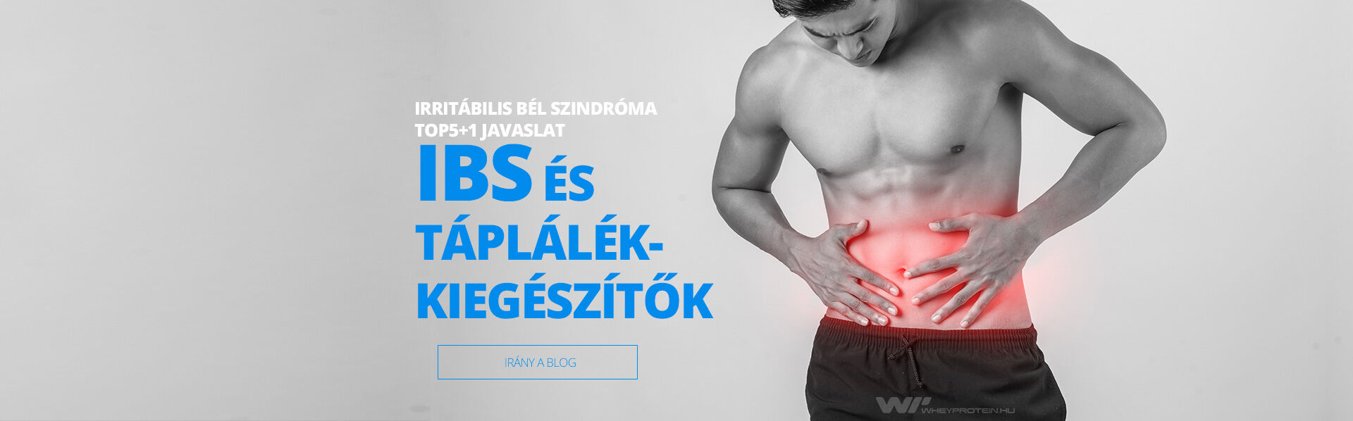 IBS - Blog