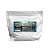 WPC75 natúr tejsavófehérje koncentrátum - 3 kg