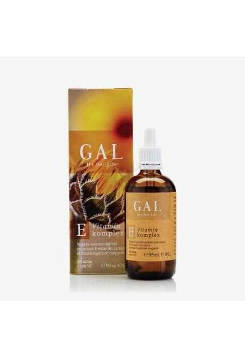 GAL E vitamin komplex