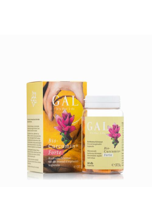 GAL Bio-Curcumin+ Forte