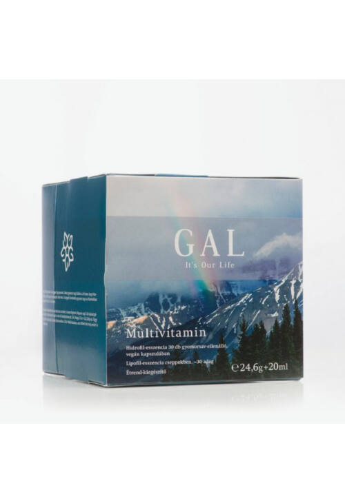 GAL Multivitamin