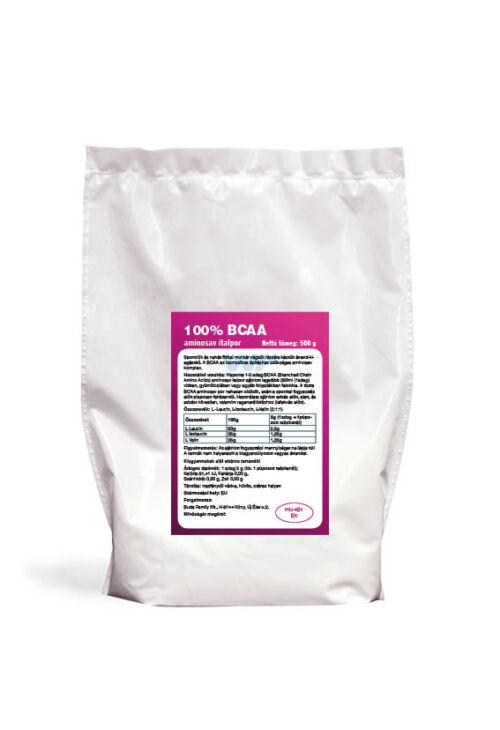 BCAA aminosav italpor - 500 g
