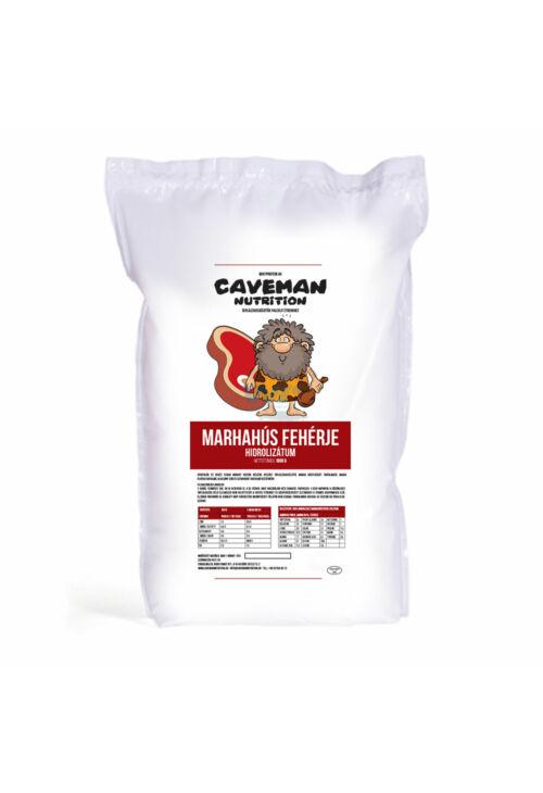 Caveman - Hidrolizált Marhahús Fehérje izolátum - 1 kg