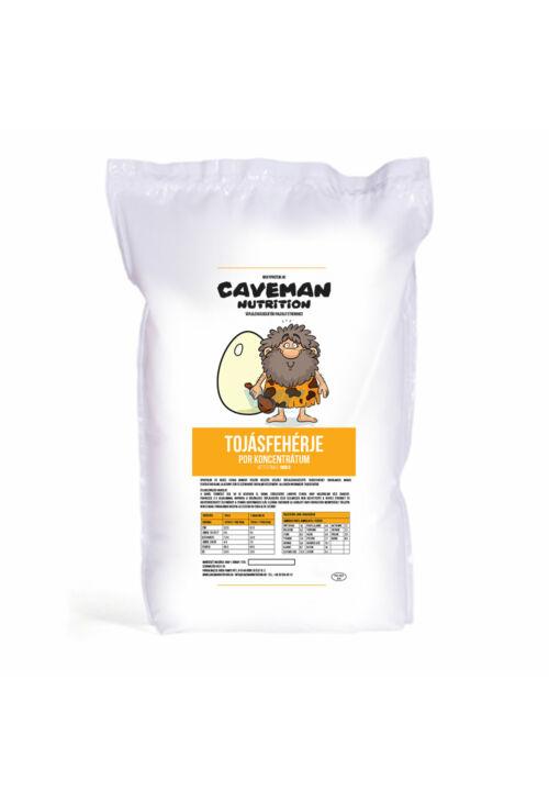 Caveman - Tojásfehérje por - 1 kg