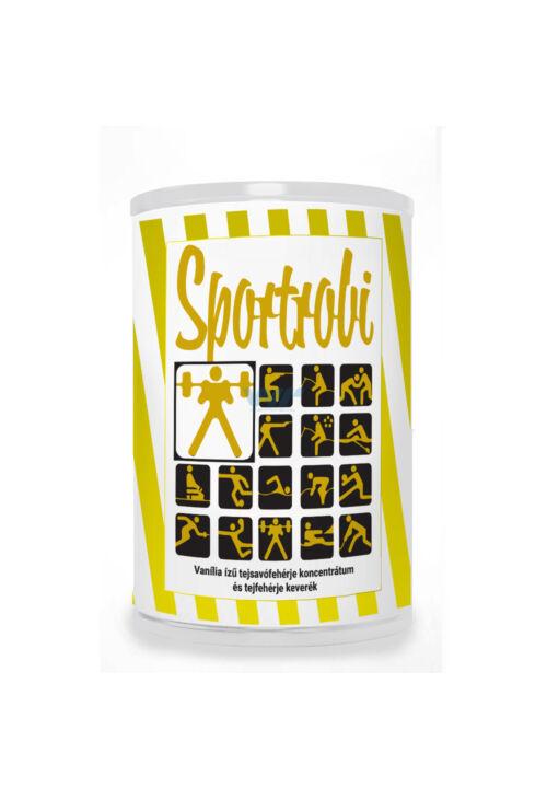 Sportrobi - Vaníliás