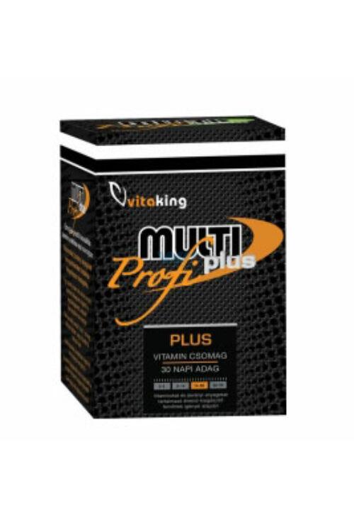 Vitaking Multi Plusz Profi csomag  - 30 tabletta