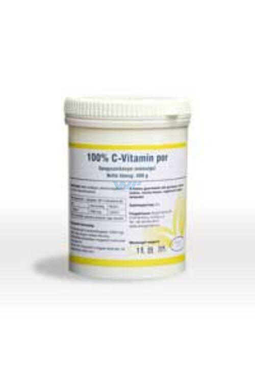 Aszkorbin-sav (C-vitamin por) - 400 g