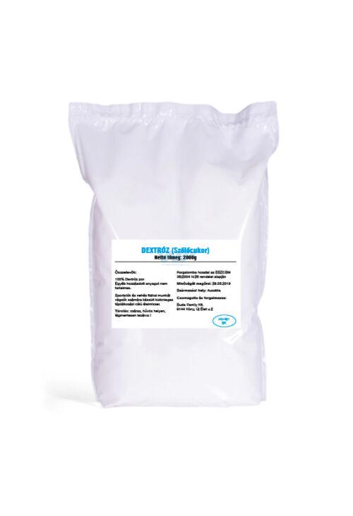 Szőlőcukor ( Dextróz )