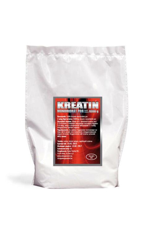 Kreatin monohidrát - 1 kg