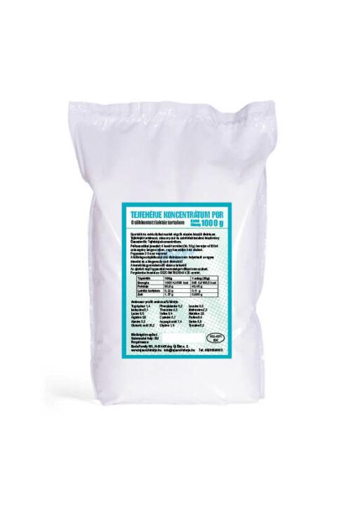 micelláris kazein csökkentett laktóztartalmú por koncentrátum - 1 kg