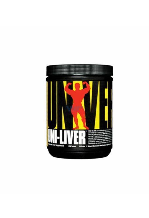 Universal Nutrition Uni-Liver (250 tabletta)