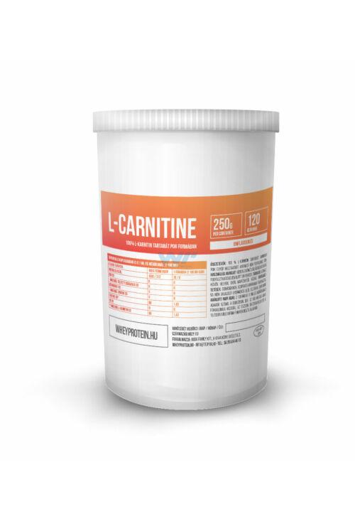 L-Karnitin italpor - 250 g