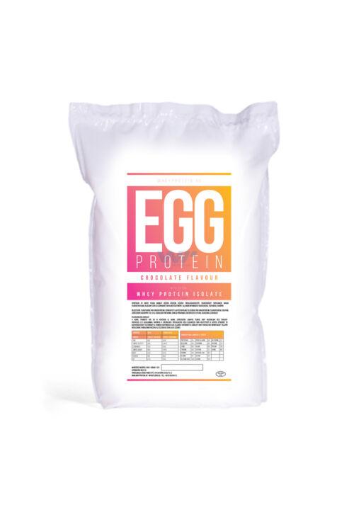 Egg Protein - Tejsavófehérje izolátummal - csokoládé ízű - 1 kg