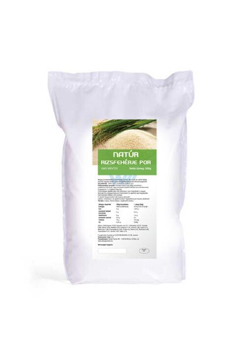 Natúr Rizsfehérje por (GMO MENTES) - 1 kg