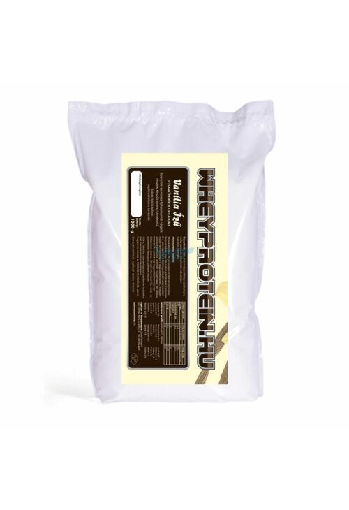 WPI 90 Vanília ízű tejsavófehérje izolátum 1kg