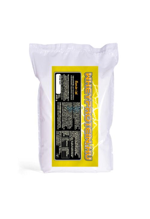 Banán ízű tejsavófehérje por koncentrátum - 1 kg