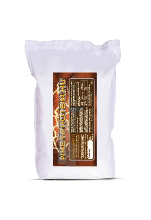 Narancsos Csokoládé ízű tejsavófehérje koncentrátum  - 1 kg