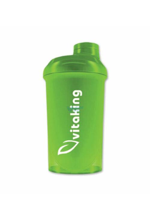 Vitaking shaker - zöld
